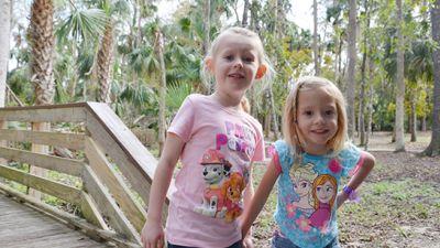 Wolfson Children's Hospital Best Girlfriends Heart Story