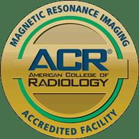 ACR Accredited Facility logo