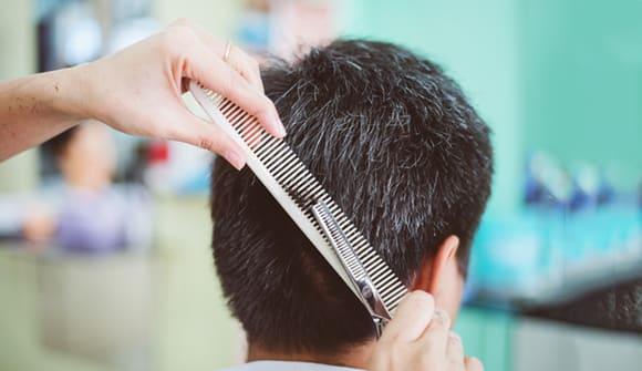 Barber Spinal Surgery