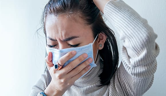 photo for Flu or COVID-19? article