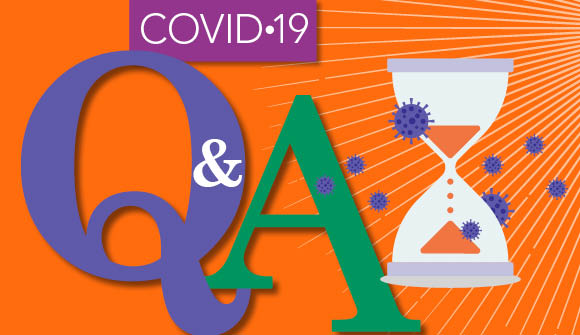 photo for VIDEO: Prolonged COVID-19 protection? article
