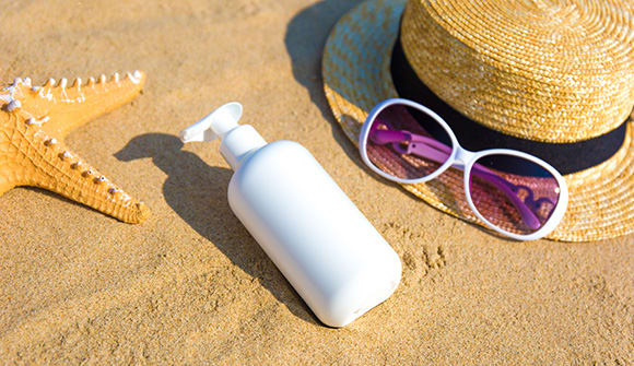 6 tips to stay safe in the summer sun