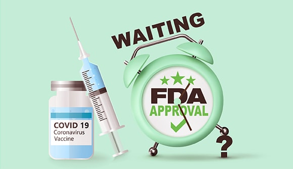 photo for Waiting on the FDA? article