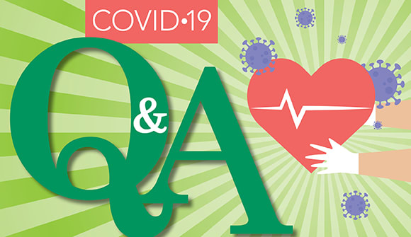 COVID-19 vaccine OK for those with heart disease