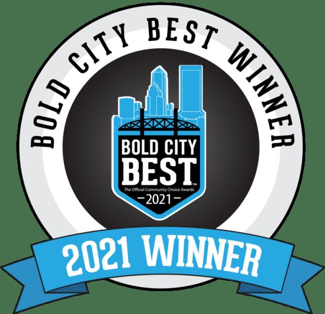 Bold City Best logo