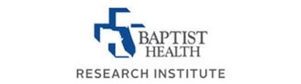 baptist research logo