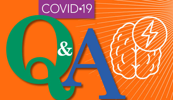 Strokes in COVID patients