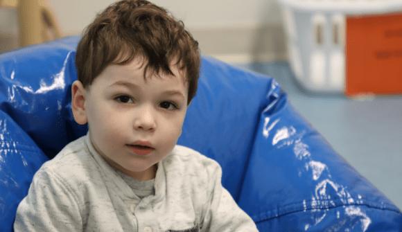 noah autism diabetes diagnosis