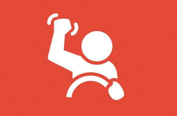 illustration of road rage