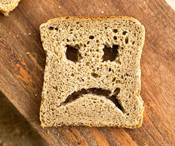 gluten-free food allergies
