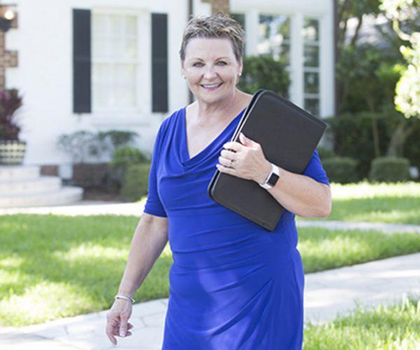 Joanie Heighes