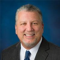 Photo portrait of Ed Hubel