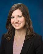 professional headshot image of Katie Gilsenan