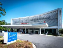 Wolfson Children's Hospital Tallahassee ER