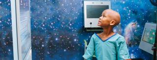 Wolfson Children's Hospital Organ Tumors