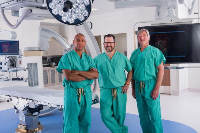Wolfson Children's Hospital Terry Heart