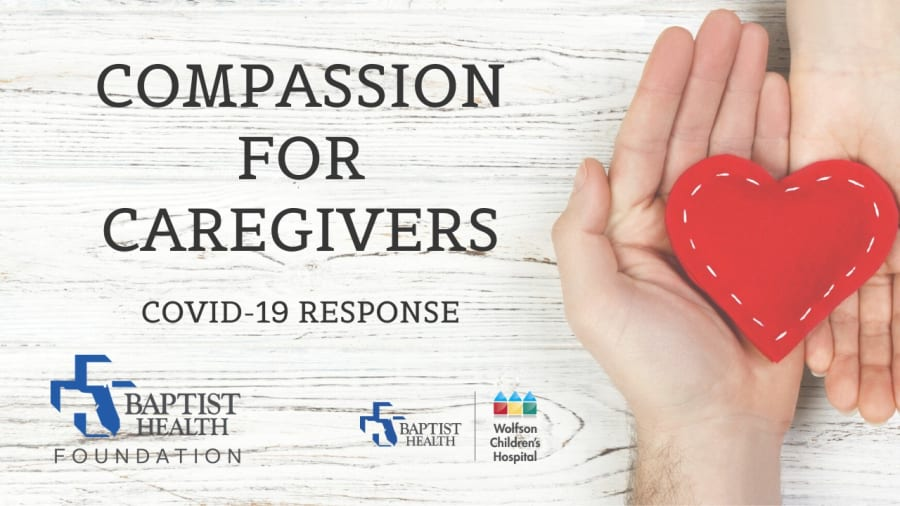 Compassion for Caregivers