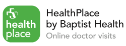 HealthPlace phone app icon