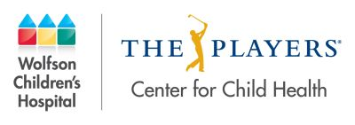 Wolfson Children's Hospital The Players Center for Child Health
