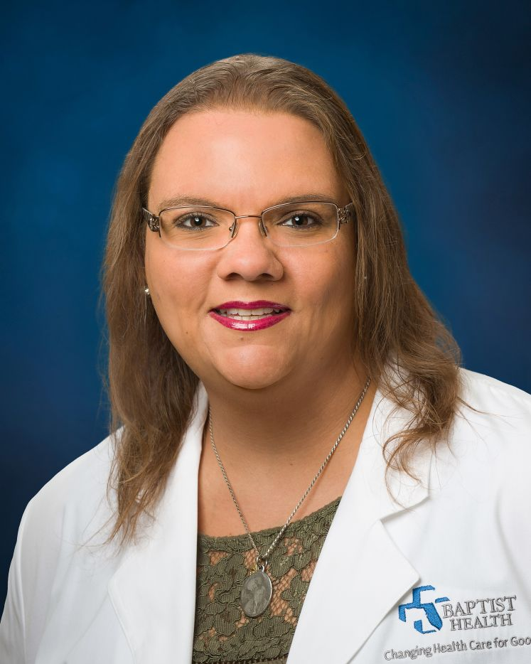 Baptist Juice Primary Care Nurse Who Had Weight Loss Surgery Has