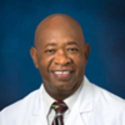 Photo of Michael O. Gayle, Physician Advisor