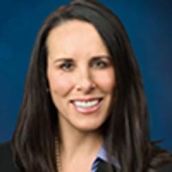 Photo of Amanda Stevens, Executive Director of Provider Recruitment