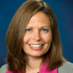Photo of Jolene Schmidt, Senior Physician Recruiter