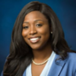 Photo of Alexis Rodgers, Physician Sourcing Recruiter