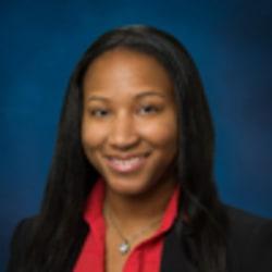 Photo of Nicole Dunlap, Coordinator, Physician Recruitment