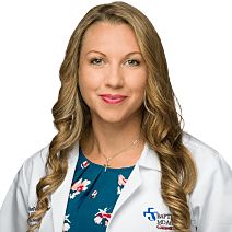 Photo of Candice VanDerSchaaf, APRN Head & Neck Surgery, Advanced Practice Registered Nurse