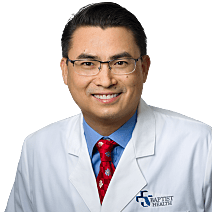 Photo of Dat Pham, MD Medical Oncologist
