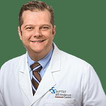 Photo of Barrett McCormick, MD, MS Urologic Oncologist