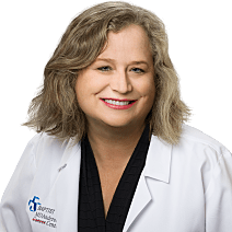 Photo of Beth-Ann Lesnikoski, MD, FACS Director of the Breast Program