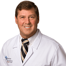 Photo of Gordon Polley, MD General Surgeon