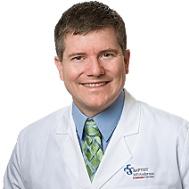 Photo of Jonathan Melquist, MD Urologic Oncologist