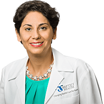 Photo of Laila Samiian, MD Breast Surgical Oncologist