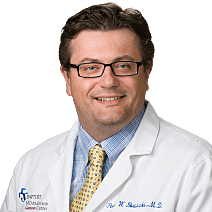 Photo of Paul Nowicki, MD Gynecologic Oncology Surgeon