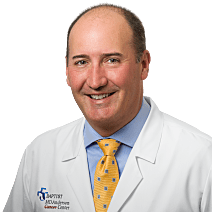 Photo of Russell Smith, MD, FACS Head & Neck Surgical Oncologist