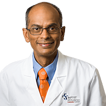 Photo of Sridhar Srinivasan, MD Hematologist Oncologist