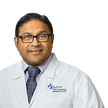 Photo of Subrato Deb, MD, FACS Thoracic Surgeon