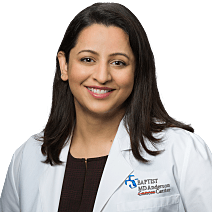 Photo of Geetika Bhatt, MD Medical Oncologist