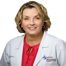 Photo of Jackie Carson, APRN Advanced Practice Registered Nurse