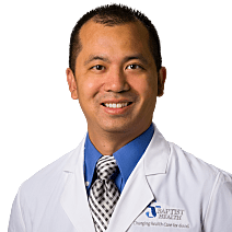 Photo of John Vu, MD Medical Oncologist