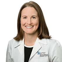 Photo of Lauren Hand, MD Gynecologic Oncology Surgeon