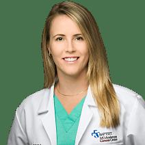 Photo of Loren Bonenclark, PA Head & Neck Surgery, Physician Assistant