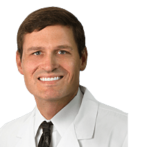 Photo of Mark Augspurger, MD Radiation Oncologist