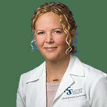 Photo of Ramie Tucker, APRN Advanced Practice Registered Nurse