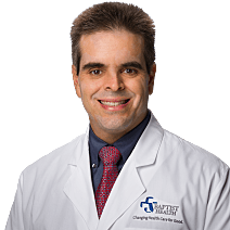 Photo of Robert Cavaliere, MD Neuro Oncologist