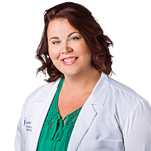 Photo of Sarah Griffis, ARNP Advanced Practice Registered Nurse