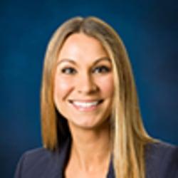 Photo of Jennifer Wallace, Physician Recruiter